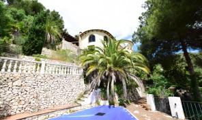 Villa La Pinsa-Montemar à Benissa