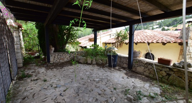Villa La Pinsa Montemar en Benissa (10)