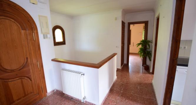 Villa La Pinsa Montemar en Benissa (18)