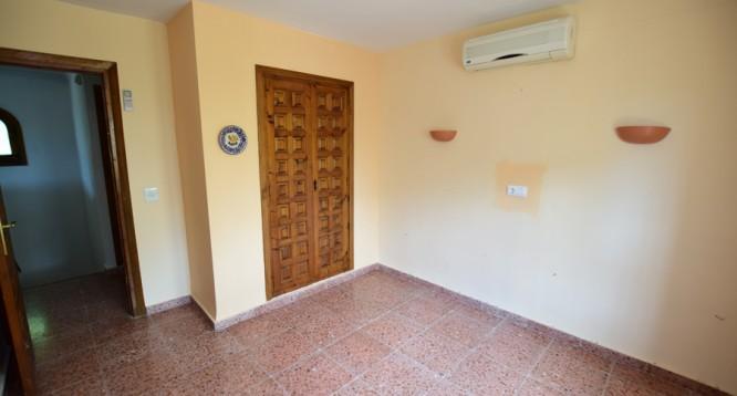 Villa La Pinsa Montemar en Benissa (25)