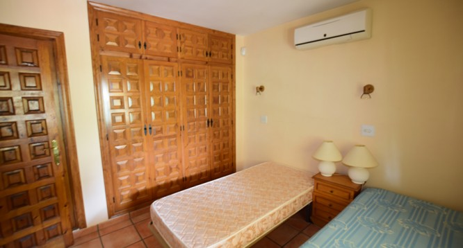 Villa La Pinsa Montemar en Benissa (44)