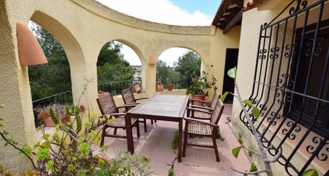 Villa La Pinsa Montemar en Benissa (5)