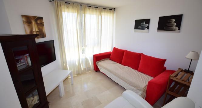 Apartamento Horizonte E en Calpe (1)