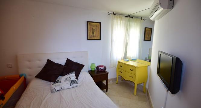 Apartamento Horizonte E en Calpe (10)