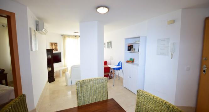 Apartamento Horizonte E en Calpe (4)