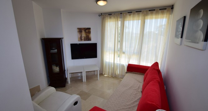 Apartamento Horizonte E en Calpe (7)
