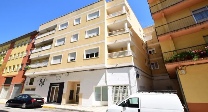 Apartamento Mossen Francisco Cabrera en Benissa (1)
