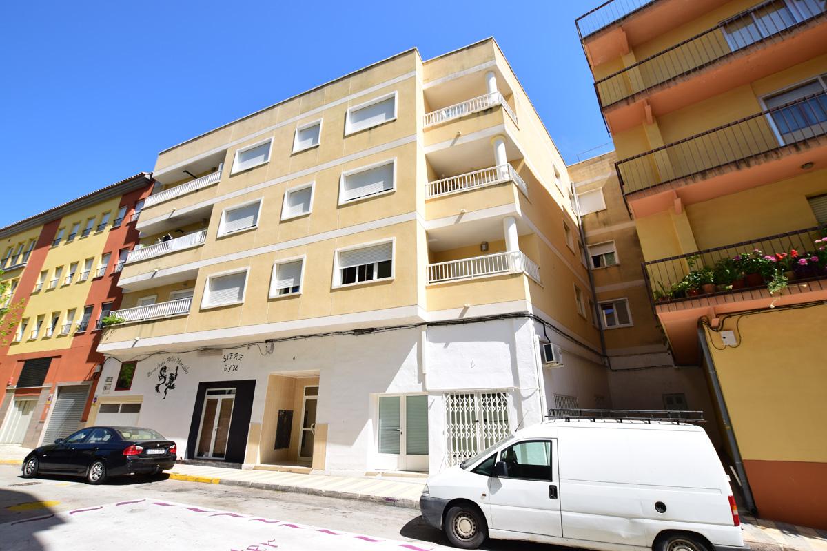 Appartement calle mossen francisco cabrera benissa for Acheter ou louer maison
