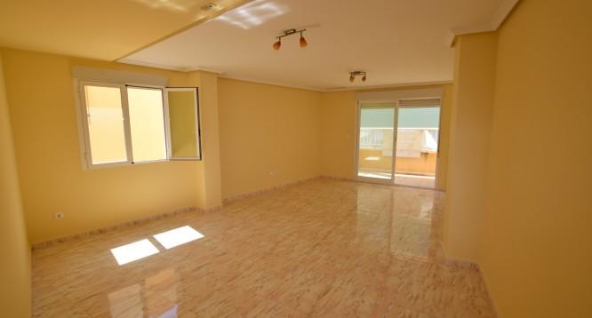 Apartamento Mossen Francisco Cabrera en Benissa (2)
