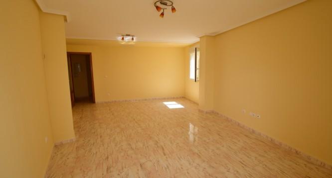 Apartamento Mossen Francisco Cabrera en Benissa (5)
