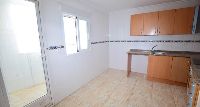 Apartamento Mossen Francisco Cabrera en Benissa (9)