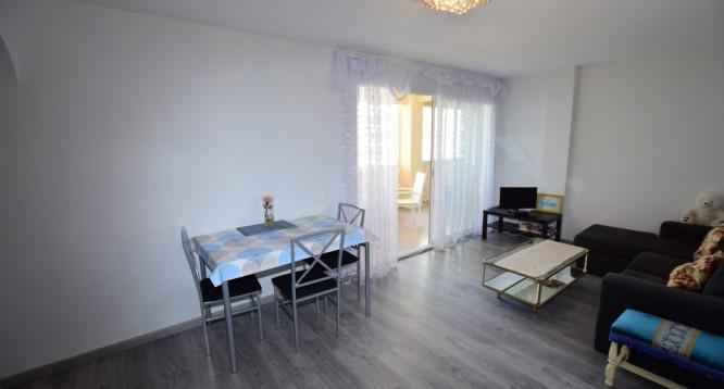 Apartamento President En Calpe (2)