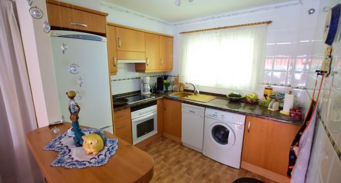 Apartamento Tambarón en Calpe  (10)