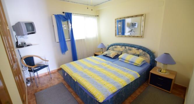 Apartamento Tambarón en Calpe  (14)
