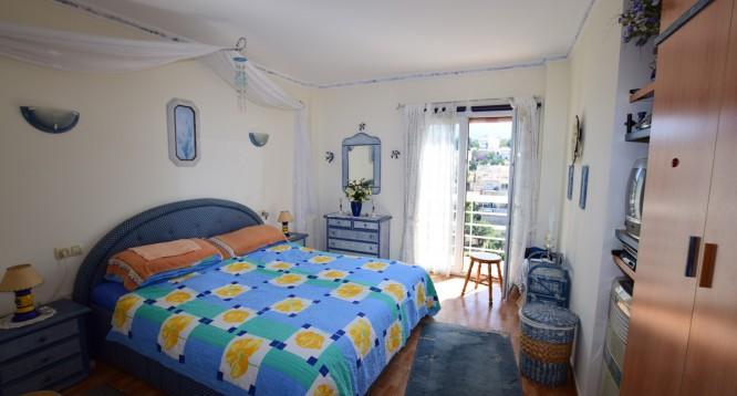 Apartamento Tambarón en Calpe  (24)