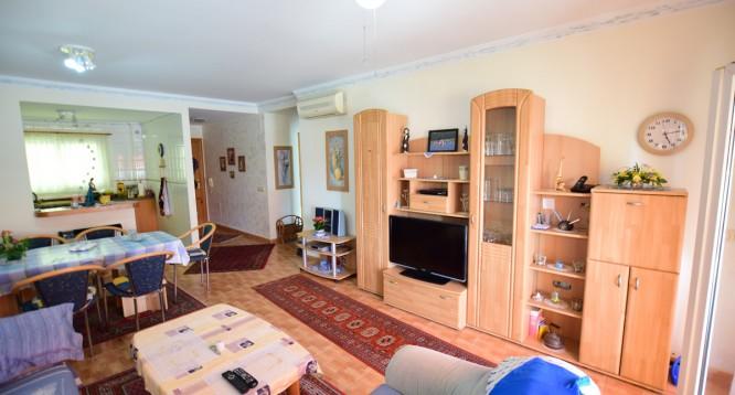 Apartamento Tambarón en Calpe  (36)