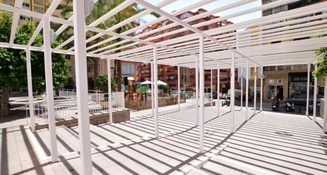 Hostal Plaza Ifach en Calpe (9)
