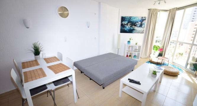 Apartamento Atlantico 8 en Calpe (9)