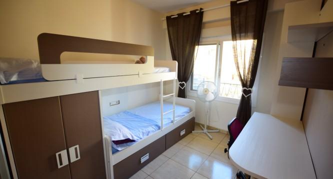 Apartamento Desire en Calpe para alquilar (14)