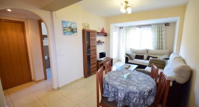 Apartamento Desire en Calpe para alquilar (17)