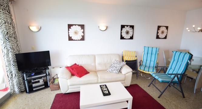 Apartamento Ifach III para alquilar en Calpe (18)