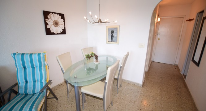 Apartamento Ifach III para alquilar en Calpe (19)