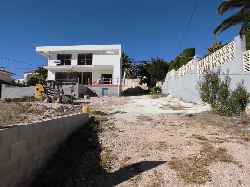 Villa ortembach calpe acheter ou louer une maison for Acheter ou louer une maison