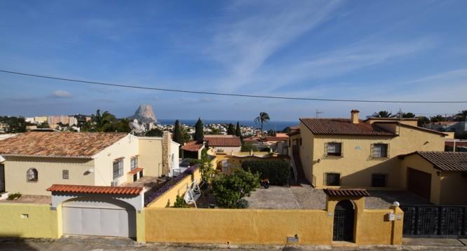 Adosado Villa Canuta en Calpe (18)