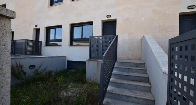 Adosado Villa Canuta en Calpe (33)