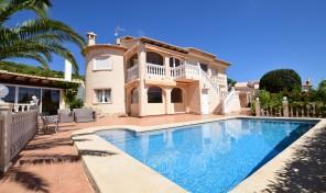 Villa de luxe Gran Sol Calpe