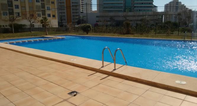 Apartamentos El Saladar en Calpe (9)