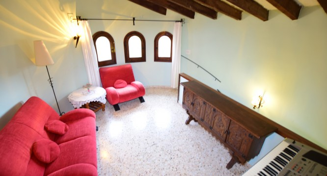 Villa Canuta Baja en Calpe (29)