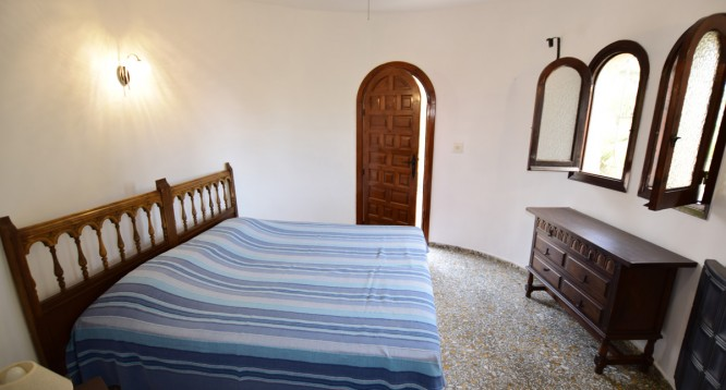 Villa Canuta Baja en Calpe (35)