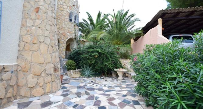 Villa Canuta Baja en Calpe (5)