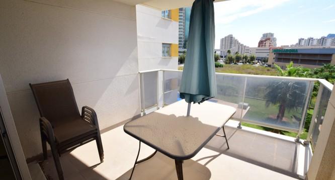 Apartamento el Saladar en Calpe (22)
