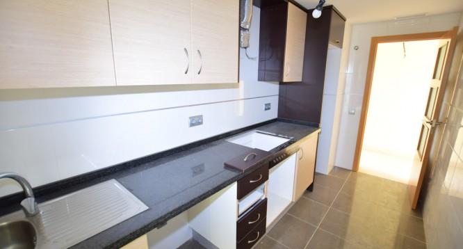 Apartamento el Saladar en Calpe (29)