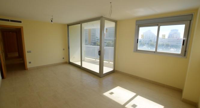 Apartamento el Saladar en Calpe (31)