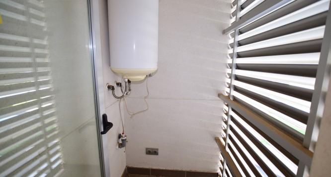 Apartamento el Saladar en Calpe (45)