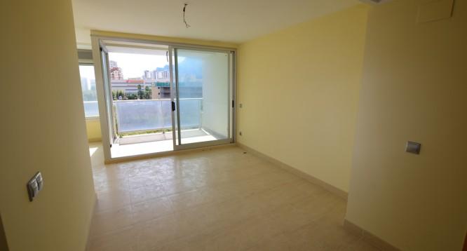Apartamento el Saladar en Calpe (46)