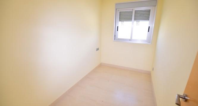 Apartamento el Saladar en Calpe (51)