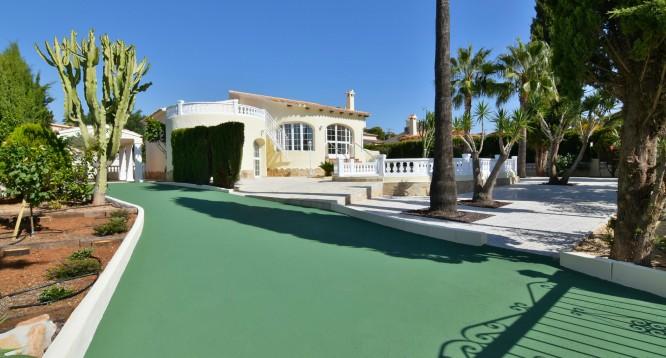 Villa La Merced C en Calpe (3)