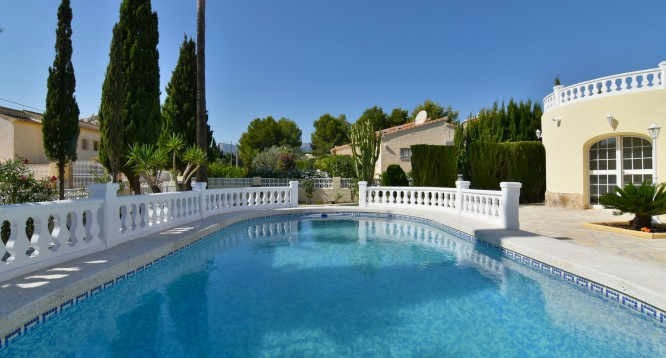 Villa La Merced C en Calpe (5)