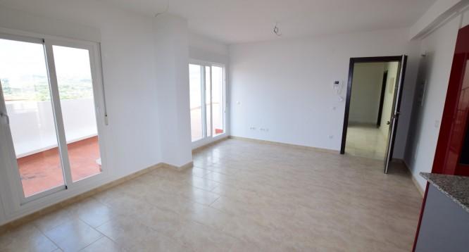 tico Ibiza H29 de 2 dormitorios en Teulada (14)