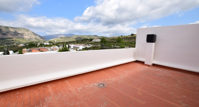tico Ibiza tipo F25 en Teulada de 2 dormitorios (5)