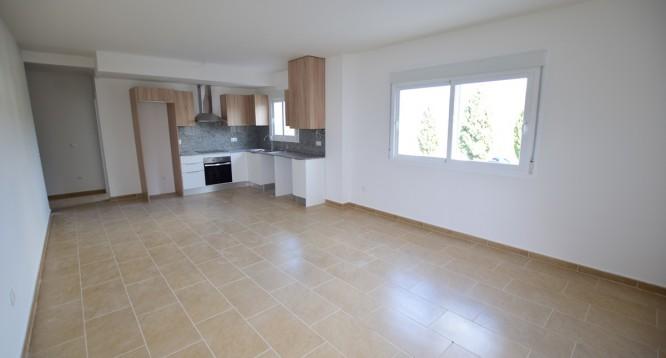 Apartamento Ibiza HSS0 en Teulada de 1 dormitorio (1)