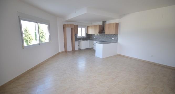 Apartamento Ibiza HSS1 en Teulada de 1 dormitorio (1)