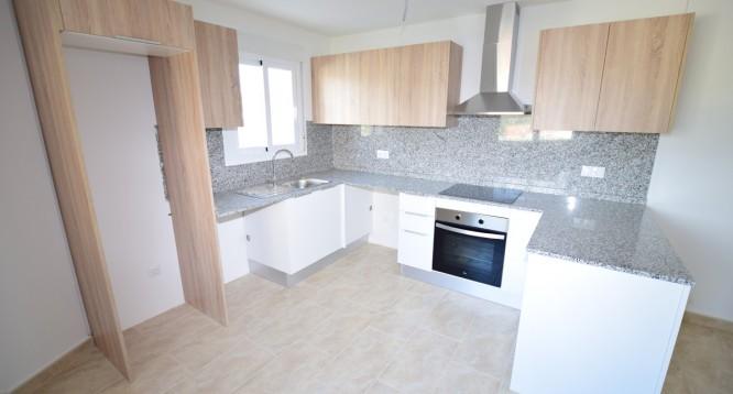 Apartamento Ibiza HSS1 en Teulada de 1 dormitorio (2)