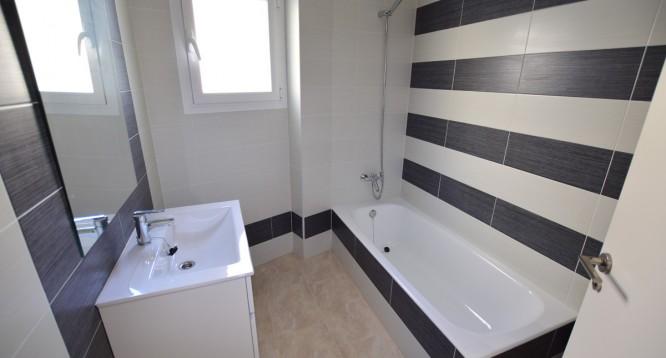 Apartamento Ibiza HSS1 en Teulada de 1 dormitorio (6)