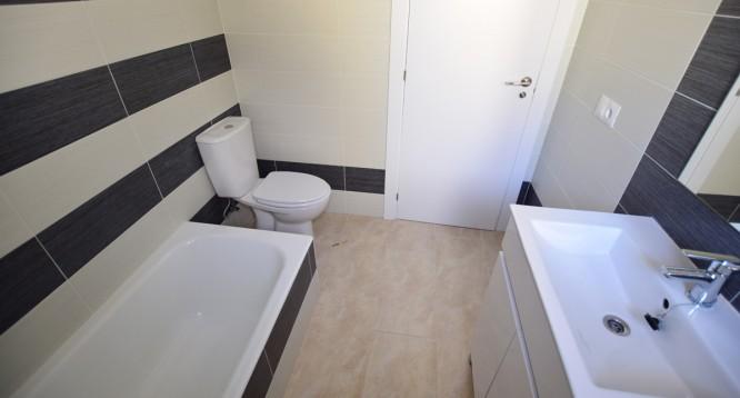 Apartamento Ibiza HSS1 en Teulada de 1 dormitorio (7)