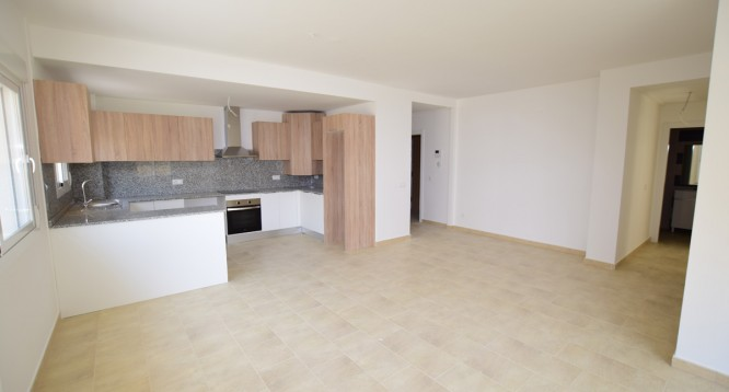 Apartamento Ibiza tipo A2 en Teulada (1)